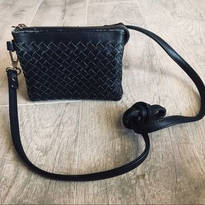 Charming Charlie's hand purse